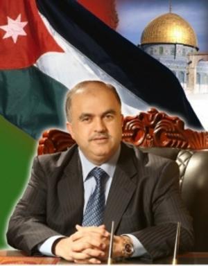 غازي عليان  ..  حالة اردنية لافتة وحضور قوي في الواجهة