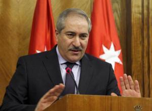 جودة: لا ضغوطات دولية لإدخال سوريين من الركبان