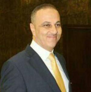 الكباريتي مديرا لمكتب رئيس الوزراء