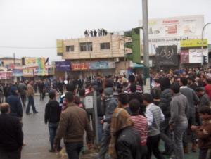 اصابتان بمشاجرة جماعية في اربد