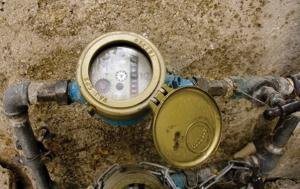 80 مخالفة مياه في العاصمة خلال آب