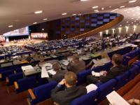 فلسطين عضو في لجنة وثائق التفويض بمنظمة حظر الأسلحة الكيماوية