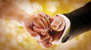 مطلق وابحث عن زوجة