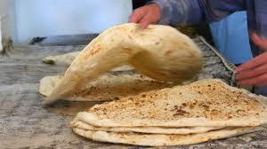 """الأردن يدخل """"غينيس"""" بأقدم قطعة خبز"""