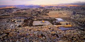 مشروع قرار أردني فلسطيني لليونسكو يقضي بعدم صلة اليهودي بالقدس