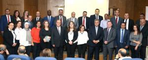 البنك الأهلي الأردني يكرم موظفيه للعام الثاني على التوالي