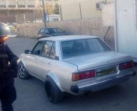 سائق هدد سلامة المارة بقبضة الأمن  (فيديو)