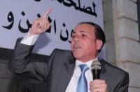 الخطيب نقيبا للفنانين الأردنيين