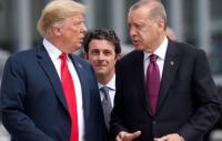 ترامب يعلن رفع العقوبات عن تركيا