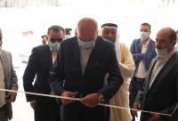 برعاية الفايز  ..  افتتاح ديوان قبيلة بني صخر (صور)