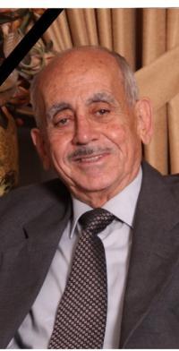 """نعي الفاضل شكري شاهين """"أبو باسل"""""""