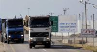 """احباط تهريب شرائح تعقب الكترونية """"اسرائيلية"""" داخل شحنة أحذية الى غزة"""