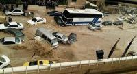 29.5 ملیون دولار خسائر الأردن بسبب الکوارث الطبیعیة