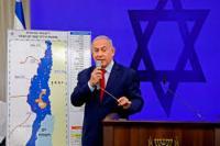 """""""النتن ياهو"""": آن الأوان لفرض السيادة على أغوار الأردن"""