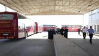 منع سفر 6 فلسطينيين عبر معبر الكرامة