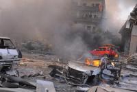 تورط إسرائيل وأمريكا في الانفجارات التي طالت إيران