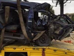 9 اصابات بحوادث متفرقة
