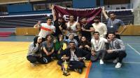 """جامعة الشرق الأوسط تشارك في مسابقات """"تيلي ماتش"""" للطلبة"""