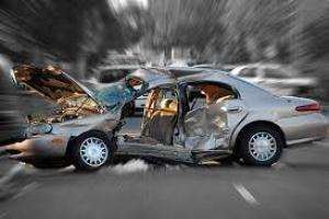 البلقاء ..  إصابة (10) أشخاص بحادث تدهور