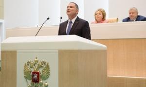 رئيس كنيست الاحتلال يحرّض على حماس في موسكو