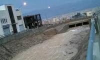 مشاريع للحد من مخاطر الفيضانات والسيول في العقبة