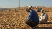 الاحتلال يخطر 50 عائلة فلسطينية بالإخلاء في الأغوار الشمالية