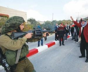 جمعة الغضب ..  مدينة القدس ثكنة عسكرية واستنفار للاحتلال