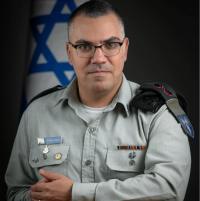 المقاومة الفلسطينية تنشر رقم أدرعي
