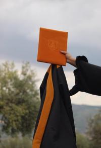 ديمة الشبلي مبارك التخرج