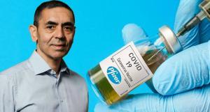مكتشف «لقاح فايزر»: :من يأخذ اللقاح لن يصبح ناقلاً للفيروس