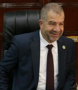 أبو السكر : الصحة تماطل بحل مشكلة التأمين الصحي لموظفي البلدية