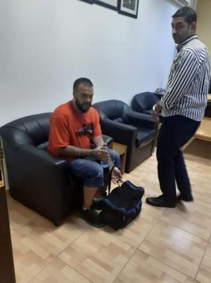 مطلق النار على مالك النادي الليلي في الصويفية بقبضة الأمن
