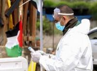 463 إصابة جديدة بفيروس كورونا في فلسطين