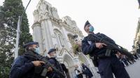 في فرنسا أعلنوا عن بداية صراعات دينية