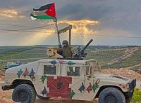الجيش يطلق النار على شخصين حاولا التسلل من سوريا