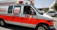مصرع طفل بحادث سير جنوب الخليل