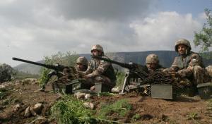 احباط تهريب كميات كبيرة من المخدرات بين الحدود الأردنية السورية