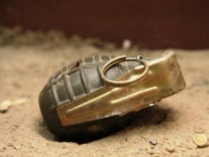 السلط: العثور على قنبلة يدوية من مخلفات الامن الداخلي