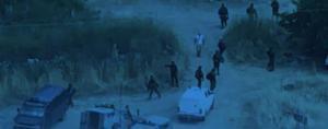 إطلاق النار على شاب بزعم تنفيذ عملية دهس برام الله