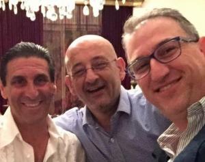 وصول 4 حكام عرب لتحكيم فروسية الياسمين