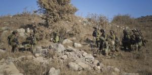 الاحتلال يعلن الجولان منطقة عسكرية مغلقة