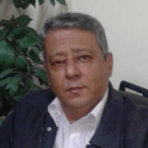 الناشط الدكتور المحامي أمين البخاري في ذمة الله