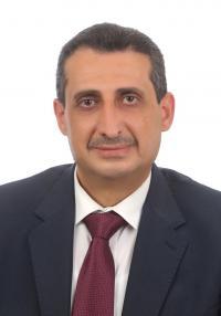 د. إياد شعبان مساعداً لرئيس جامعة عمان الأهلية  للشؤون الإدارية