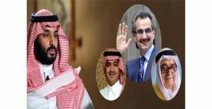 الأمير محمد بن سلمان : غالبية الأمراء الموقوفين قبلوا بالتسوية