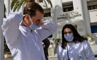 تونس تكتشف سلالة مجهولة من كورونا
