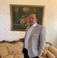 حمزة الشيخ حسين يحصل على الدكتوراه في الإعلام