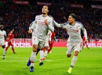 ليفربول يتأهل من معقل ميونيخ