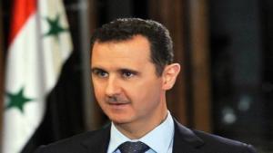 الأسد يصدر مرسوما رئاسيا يشمل تعديلا وزاريا