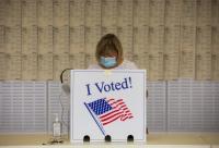 52 مليون أميركي صوتوا في انتخابات الرئاسة حتى الآن