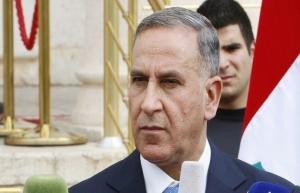 البرلمان العراقي يصوت على إقالة وزير الدفاع